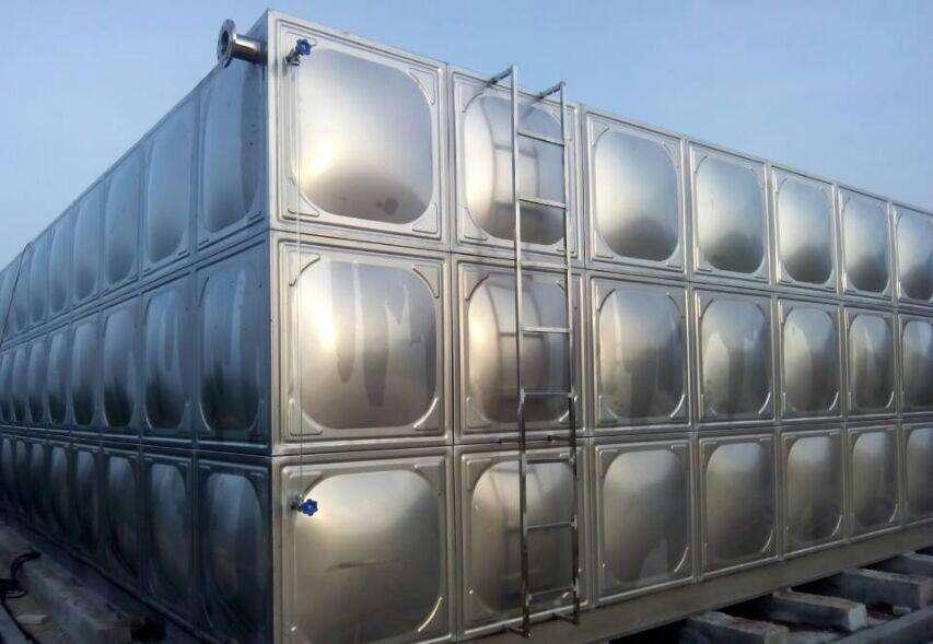 天津不锈钢水箱