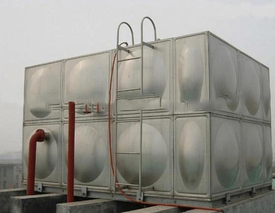 天津消防水箱
