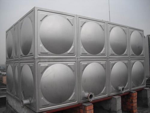 天津保温水箱